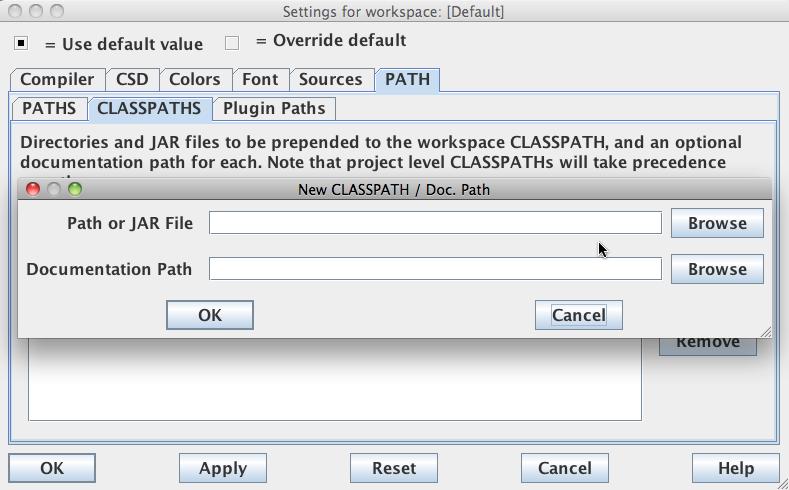how to add junit.jar to classpath intellij